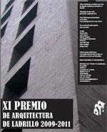 HISPALYT CONVOCA EL XI PREMIO DE ARQUITECTURA CON LADRILLO