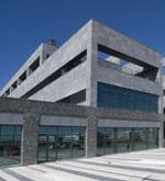 """ALAJA BUSINESS CENTER"", UN EDIFICIO VANGUARDISTA EN LA CARPETANIA"
