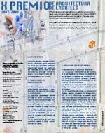 HISPALYT CONVOCA EL X PREMIO DE ARQUITECTURA CON LADRILLO