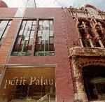 EL PETIT PALAU GANA LOS ULI AWARDS FOR EXCELLENCE EUROPEOS
