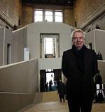 EL NEUES MUSEUM DE BERLÍN PREMIADA CON EL MIES VAN DER ROHE 2011