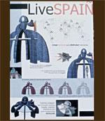 """EL PROYECTO """"LIVE SPAIN"""" GANA EL III CONCURSO DE IDEAS I+D+ART PROMOVIDO POR COSENTINO"""