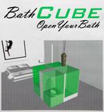 BATH CUBE GANA EL CONCURSO DE DISEÑO BAÑO DE CEVISAMA