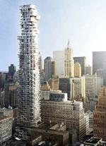 NUEVA YORK, LA CIUDAD DE LOS RASCACIELOS… ABANDONADOS