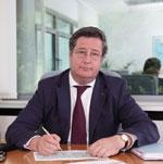 MANUEL DEL PINO, NUEVO DIRECTOR GENERAL DE SCHÜCO IBERIA
