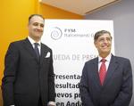 FYM FACTURA 214 MILLONES DE EUROS EN ANDALUCÍA