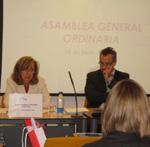 AEMA CELEBRA SU ASAMBLEA GENERAL EN MADRID