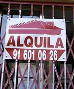 EL GOBIERNO ELIMINA LA SOCIEDAD PÚBLICA DE ALQUILER