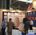 SAFYBOX  PARTICIPA EN LA HANNOVER MESSE 2007