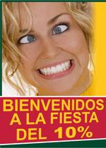TC TODOCONSTRUCCIÓN TE INVITA A LA FIESTA DEL 10