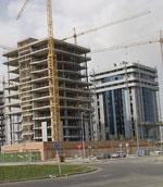 EUROCONSTRUCT: LA CONSTRUCCIÓN CAMBIARÁ SU TENDENCIA NEGATIVA EN 2013