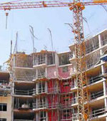 LAS GRANDES CONSTRUCTORAS FACTURAN 3.400 MILLONES MENOS QUE EN 2009
