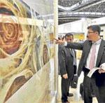 EL AZULEJO BUSCA EN CEVISAMA 2012 UNA PUERTA DE ENTRADA A LOS MERCADOS ÁRABES