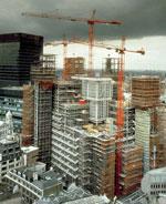 LA CONSTRUCCIÓN EUROPEA COMIENZA A DAR MUESTRAS DE RECUPERACIÓN