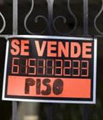 EL PRECIO DE LA VIVIENDA DESCENDIÓ UN 5% EN SEPTIEMBRE