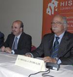 GASPAR ZARRÍAS INAUGURA LA XXXVI ASAMBLEA GENERAL DE HISPALYT
