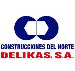 NACE EL GRUPO DE CONSTRUCCIÓN DELIKAS S.A.