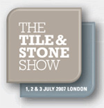 TILE OF SPAIN PARTICIPA EN LA I FERIA THE TILE & STONE SHOW EN LONDRES