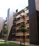 ESPAÑA EN EL CONGRESO SUSTAINABLE BUILDING 2011 CON 16 PROYECTOS