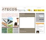 ATECOS, ASESORA ONLINE SOBRE CONSTRUCCIÓN SOSTENIBLE