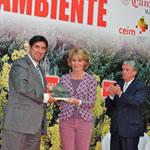 LA CONSTRUCTORA KALAM RECIBE EL PREMIO DE MEDIO AMBIENTE 2009
