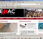 EMAC ESTRENA PÁGINA WEB
