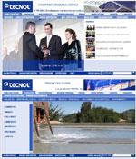 TECNOL RENUEVA SU WEB Y LA HACE MÁS ACCESIBLE, TRANSPARENTE E INTERACTIVA