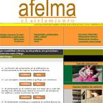 LA WEB  DE AFELMA INCLUYE UN TEST AUTOEVALUACIÓN SOBRE AISLAMIENTO
