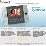 LANZAMIENTO DE LA NUEVA WEB VIVIMAT®